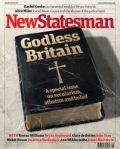 Like the U.S. and countless countries around the globe, the UK embraces godlessness.